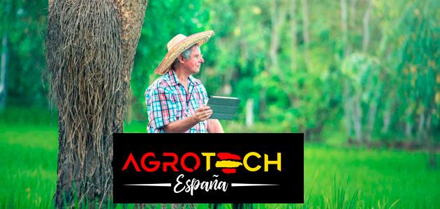 Nace Agrotech España, una asociación para impulsar las nuevas tecnologías en la agricultura