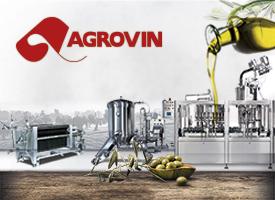 PRODUCTOS AGROVIN, S.A.