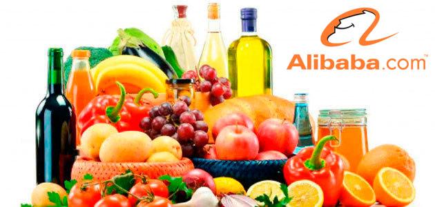 FIAB promueve la internacionalización de las empresas a través de un proyecto en Alibaba.com