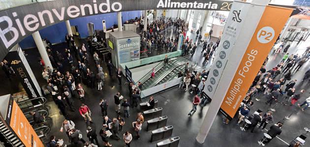 Alimentaria será la sede del congreso internacional de la gran distribución mayorista