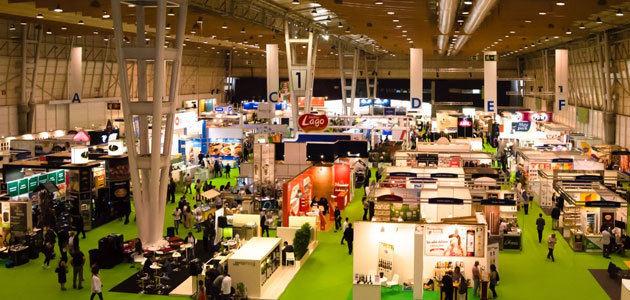 Alimentaria&Horexpo Lisboa 2019 explotará el potencial gastronómico y turístico portugués