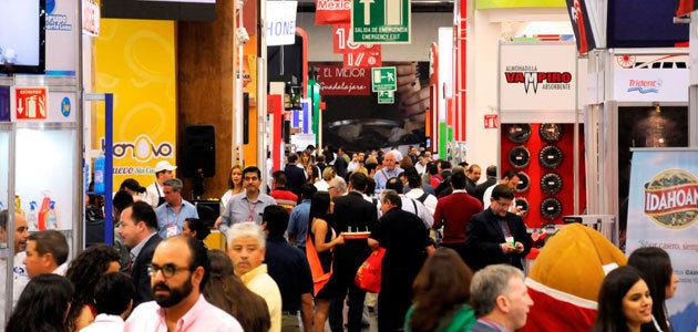 Crece la proyección internacional de Alimentaria México