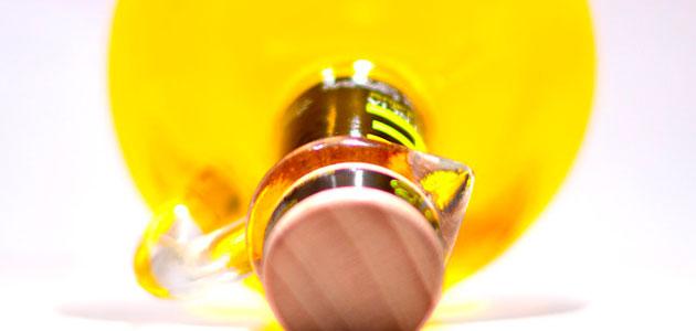 Balance final del almacenamiento privado de aceite de oliva: 213.445 t.
