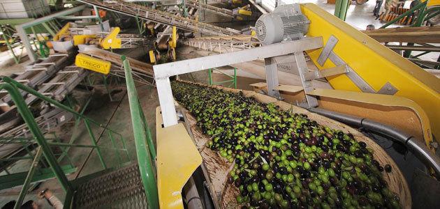 Andalucía destina 2,76 millones para integración y fusión de entidades asociativas agroalimentarias