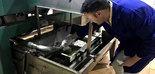 Diseñan un sistema automatizado de control de producción y humedad para lograr la almazara inteligente