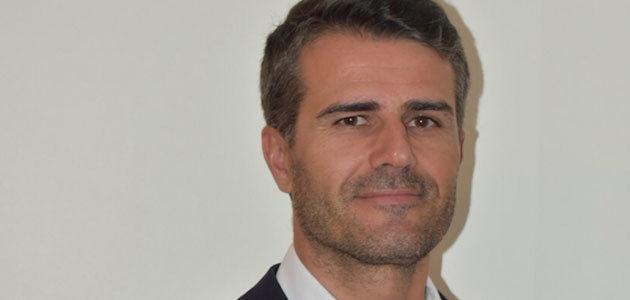 Gonçalo Almeida Simões, nombrado nuevo director ejecutivo de Olivum