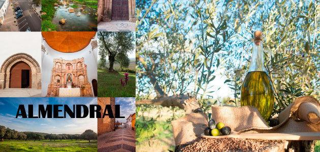 La rentabilidad y el futuro del olivar ecológico, a debate en la III Feria del Olivar y el Aceite Ecológico de Almendral