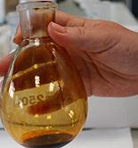 Identifican una nueva molécula bioactiva en el alperujo