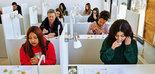 Los alumnos de la Escuela Superior de Hostelería de Madrid recibirán formación continuada sobre AOVE
