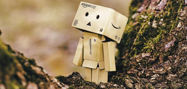 Las técnicas de venta a través de Amazon