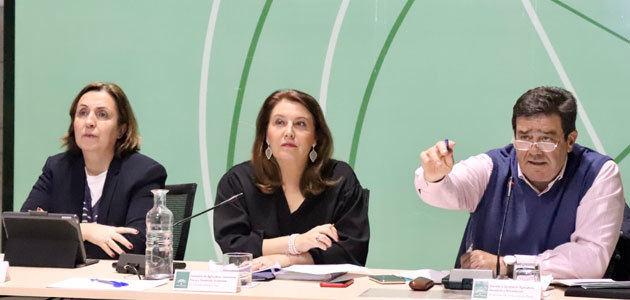 Andalucía presenta un Plan de Apoyo Financiero para paliar la crisis de precios del sector agroalimentario