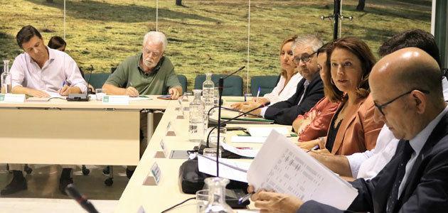 Andalucía despliega una batería de medidas para proteger a la agricultura de los efectos de la sequía