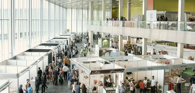 Un total de 180 empresas agroalimentarias participarán en la VI edición de Andalucía Sabor