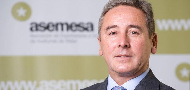 """Antonio de Mora (Asemesa): """"La UE debe actuar de inmediato, sin esperar a conocer el resultado de las investigaciones"""