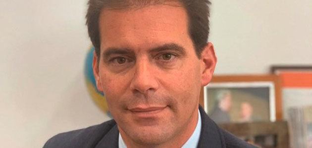 Antonio Gallego García, nuevo presidente de Asoliva