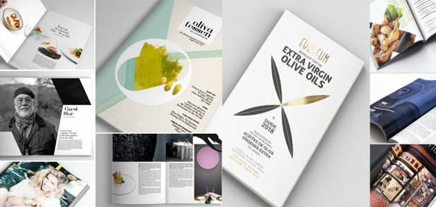 El diseño de Cabello x Mure para Olivatessen nº3 se alza con el prestigioso premio
