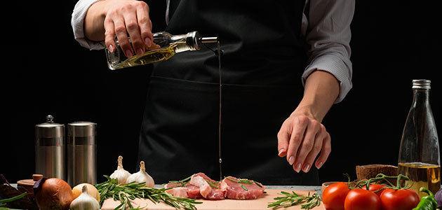 El aceite de oliva, protector frente al infarto en la población estadounidense