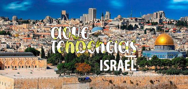 AOVETENDENCIAS Israel: el AOVE, un producto joven y vibrante