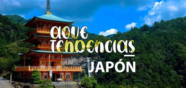 AOVETENDENCIAS Japón: el AOVE se abre camino en la cocina tradicional japonesa