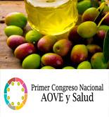 Jaén acogerá en junio el I Congreso Nacional de AOVE y Salud