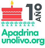 Apadrinaunolivo.org celebra su primer aniversario con 1.500 olivos recuperados
