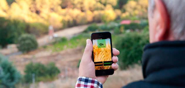 El Mapama liderará un grupo de trabajo sobre digitalización y Big Data en la agricultura