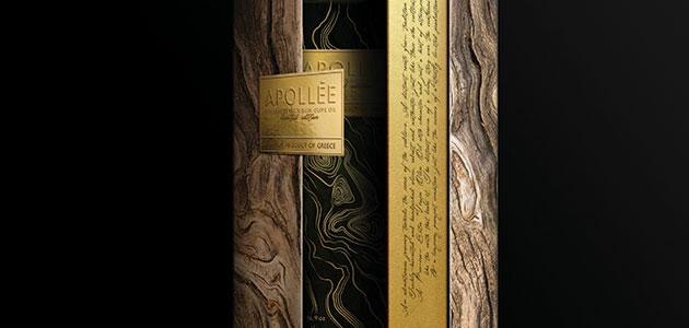 El packaging de un AOVE griego, premiado en los WorldStar Awards 2021