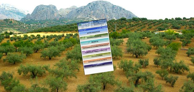 Andalucía pone en marcha una aplicación móvil para facilitar la solicitud de la PAC