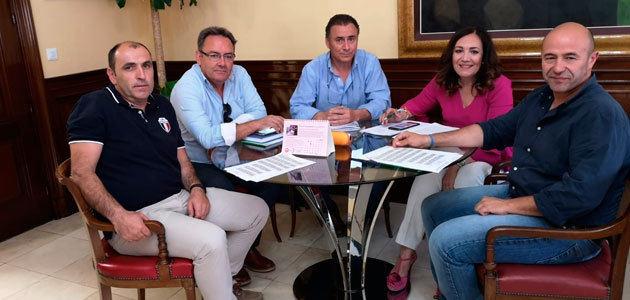 Aprojaén, Areda y PAG Jaén arrancan un compromiso de solución a los problemas del regadío