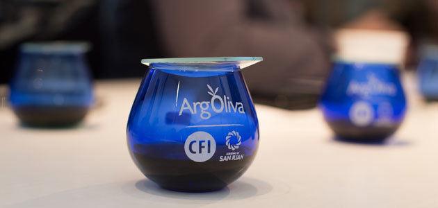 AOVEs de España, Argentina y Uruguay, premiados en ArgOliva
