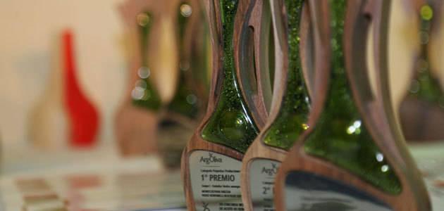 AOVEs de España, Argentina, Portugal, Uruguay e Italia, premiados en ArgOliva