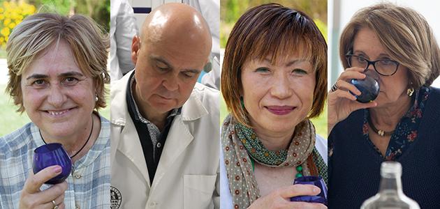 Nace ArigatOlivo, la asociación que pretende acercar la cultura del olivo al consumidor japonés