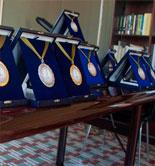 Varios AOVEs españoles, premiados por su calidad y packaging en el concurso Armonia