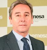 Antonio de Mora, reelegidorepresentante de la industria de aceituna de mesa en el Comité Consultivo del COI