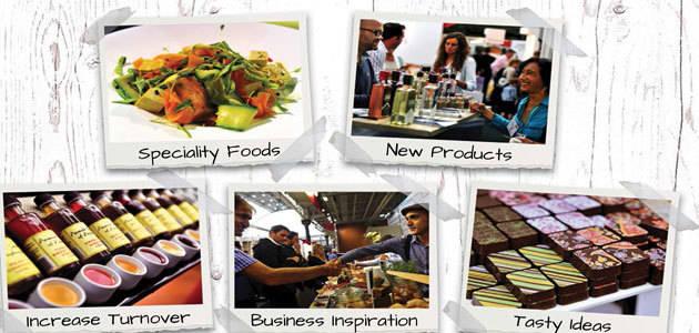 Singapur celebrará en julio la primera edición de Speciality & Fine Food Asia