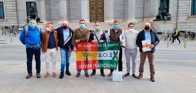 Asolite traslada en el Congreso de los Diputados sus propuestas para la Ley de la Cadena Alimentaria