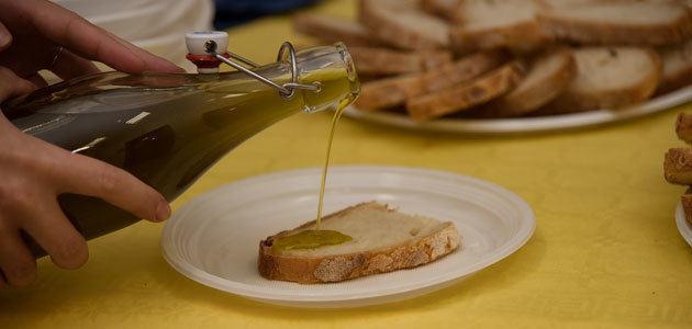 Los stocks de aceite de oliva en Italia aumentan un 12,4%
