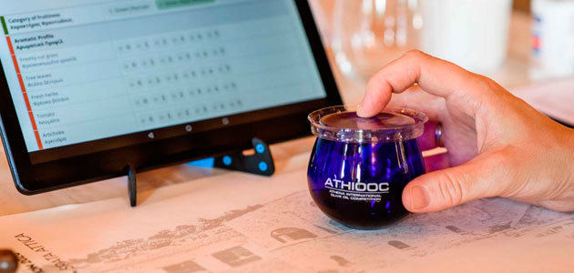 Los AOVEs españoles triunfan en Athena International Olive Oil Competition