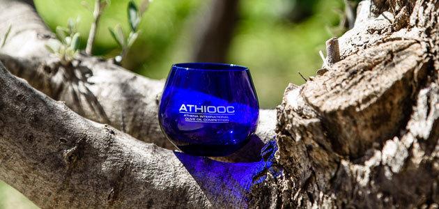 Athena International Olive Oil Competition se celebrará del 10 al 12 de mayo en Lesbos (Grecia)