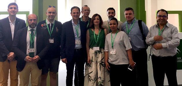 Abierta la convocatoria para el XIV Encuentro Internacional de la Industria Auxiliar del Olivar