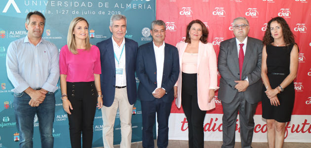 Andalucía abrirá una nueva línea de ayudas para fomentar la unión de empresas agroalimentarias