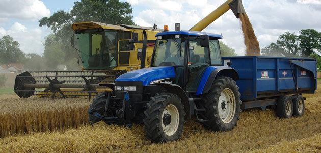 El Gobierno convoca subvenciones por 3,2 millones de euros para costes de avales en el sector agroalimentario