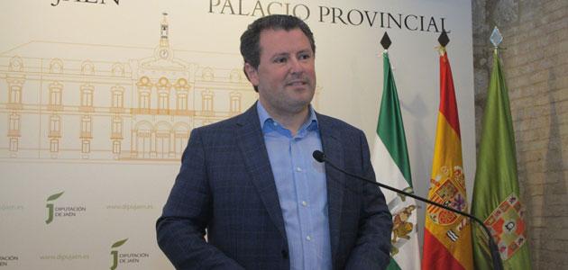 La Diputación de Jaén convoca ayudas en materia de agricultura, ganadería y medio ambiente por más de 1 millón de euros