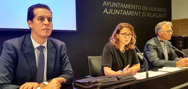 Confirmados nuevos positivos de Xylella fastidiosa en la provincia de Alicante
