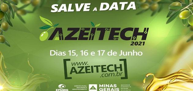 Brasil abordará en un evento la agronomía del cultivo del olivo, la calidad del aceite de oliva y el mercado