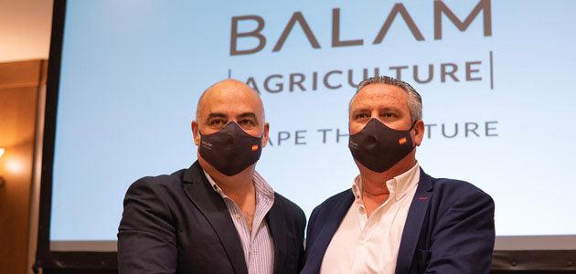 Galpagro y CBH se fusionan y crean Balam Agriculture