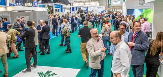 Expoliva: 20 ediciones de profesionalización, diversificación, globalización, internacionalización y consolidación