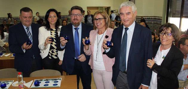 Andalucía trabaja en la creación de un Banco Mundial de AOVEs a partir de nuevas variedades de olivar
