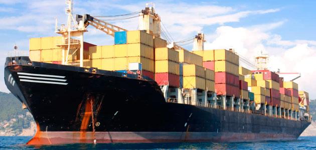 Caen las exportaciones europeas a EEUU, Japón y China pero suben a Brasil, Canadá, Australia y Rusia