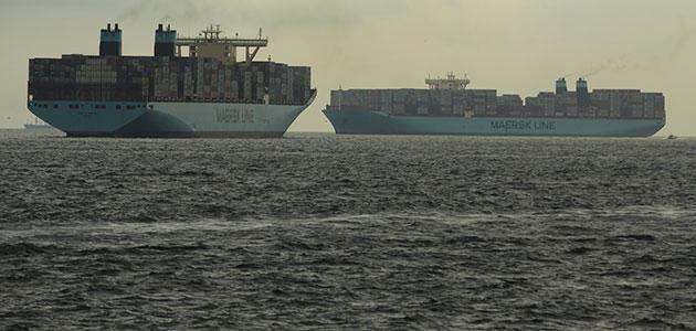 El aceite de oliva exportado desde Andalucía por vía marítima aumentó un 11,2% hasta octubre de 2017